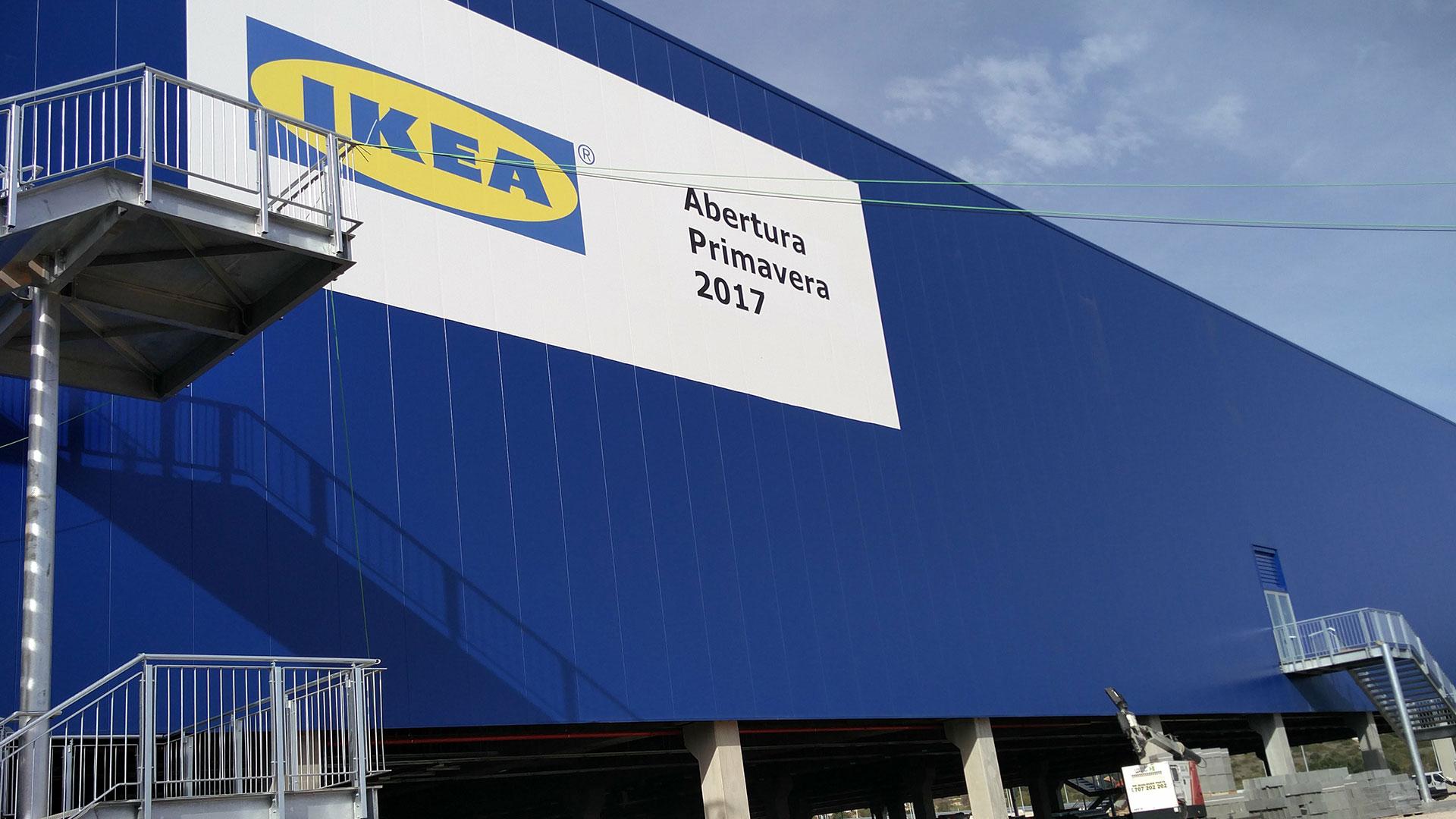 Quadrante magasin ikea de loul for Ikea houston heures de magasin