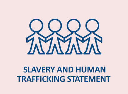 Slavery and Human Trafficking Statement